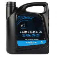 Моторное масло MAZDA ORIGINAL 0W-20 SkyActiv