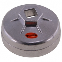 Съемник масляного фильтра чашка 67 мм 14 гр. АвтоДело