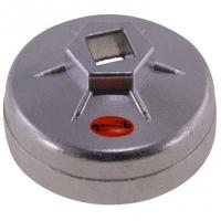 Съемник масляного фильтра чашка 74 мм 14 гр. АвтоДело