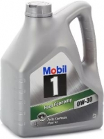Масло моторное Mobil 1 FE 0W-30