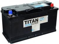 Аккумулятор TITAN Euro Silver 6СТ-110