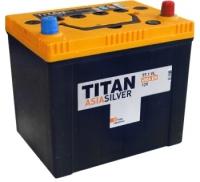 Аккумулятор TITAN Asia Silver 6СТ-77