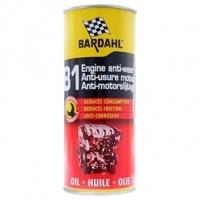 Присадка в моторное масло Bardahl №1 400 мл.