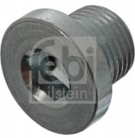 Пробка резьбовая FEBI 30967