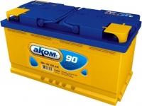 Аккумулятор АКОМ 6СТ-90