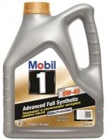 Масло моторное Mobil 1 FS x1 5W-40