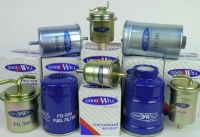 FG 704 фильтр топливный Goodwill