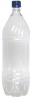 Бутыль 1,0 литр (комплект крышка)