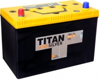 Аккумулятор TITAN Asia Silver 6СТ-100