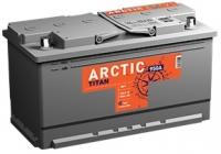 Аккумулятор TITAN Arctic 6СТ-100