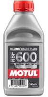 Тормозная жидкость Motul RBF 600 FL