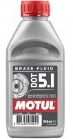 Тормозная жидкость Motul BF DOT 5.1 Brake Fluid