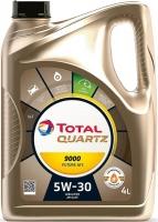 Масло моторное Total Quartz 9000 Future NFC 5W-30