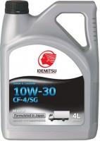Масло моторное Idemitsu DIESEL 10W-30