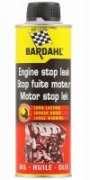 Присадка в моторное масло Bardahl Stop Leak