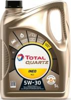 Масло моторное Total Quartz MC3 5W-30