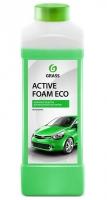 Шампунь для б/контактной мойки GRASS Active Foam Eco