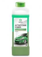 Шампунь для б/контактной мойки GRASS Active Foam Power Мощная пена
