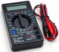 Мультиметр цифровой 75566 Сервис Ключ