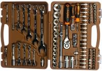 Набор инструмента 82 предмета OMBRA