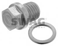 Пробка слива масла 10912341 SWAG