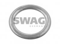 Прокладка сливной пробки 30939733 SWAG (VAG N0138157)