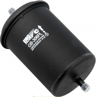 Фильтр топливный (пласт. корпус) GB-306PL