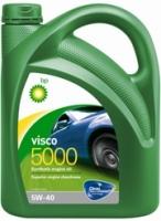 Масло моторное BP Visco 5000 5W-40