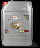 Масло моторное Castrol VECTON 10W-40