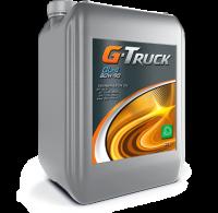 Трансмиссионное масло G-TRUCK GL-4 80W-90