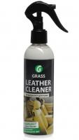 Очиститель-кондиционер кожи GRASS Leather Cleaner