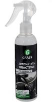 Полироль-очиститель пластика GRASS Polyrole Matte Матовый блеск