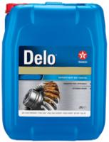 Масло трансмиссионное TEXACO Delo Gear TDL 80W-90