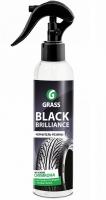 Чернитель шин GRASS Black Brilliance