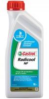 Концентрат антифриза Castrol Radicool NF (сине-зел.)