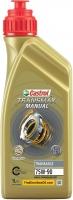 Трансмиссионное масло Castrol Transmax Manual Transaxle 75W-90