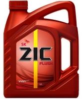 Масло промывочное ZIC FLUSH