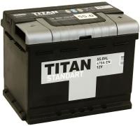 Аккумулятор TITAN Standart 6СТ-55
