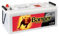 Аккумулятор Banner Buffalo Bull 180