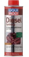 Промывка дизельных систем Diesel LIQUI MOLY