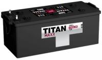 Аккумулятор TITAN Maxx 6СТ-195