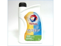Антифриз Total COOLELF PLUS -37°C ГОТОВЫЙ (зеленый)