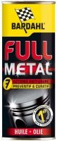 Присадка в моторное масло Bardahl Full Metal