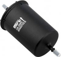 Фильтр топливный (пласт. корпус) GB-335PL