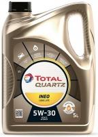 Масло моторное Total Quartz 9000 INEO Long Life 5W-30