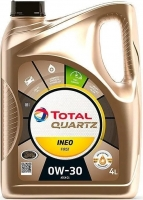 Масло моторное Total Quartz INEO First 0W-30