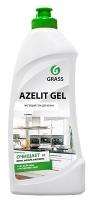Очиститель для кухни Grass Azelit-gel чистящее средство