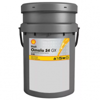 Масло редукторное Shell Omala S4 GXV220