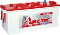 Аккумулятор Медведь 6СТ-225 ARCTIC PREMIUM