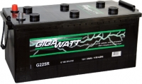 Аккумулятор GIGAWATT 225 Ач